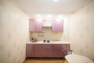 Номер 506, кухня