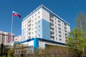 Учебный корпус и общежитие на ул. Генерала Штеменко д.5